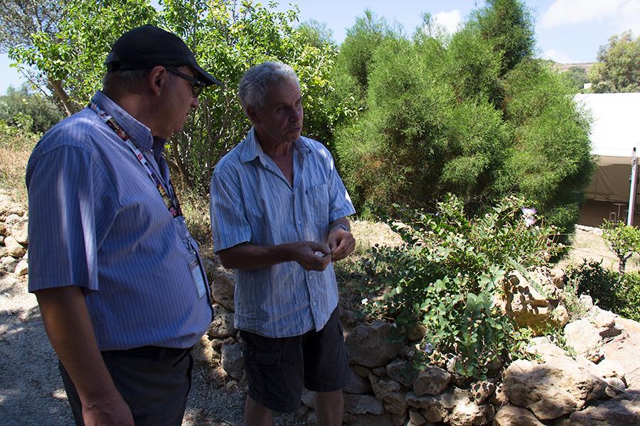 Gozo Malta maatilamatkailu