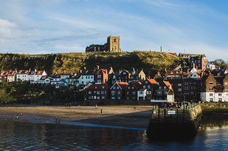 Whitby Halloween | by They Were Invisible