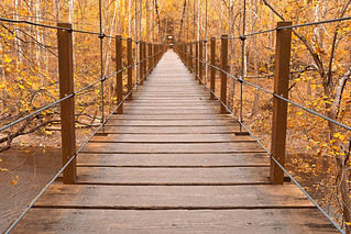Golden Grove Bridge - HDR | by Bold Frontiers
