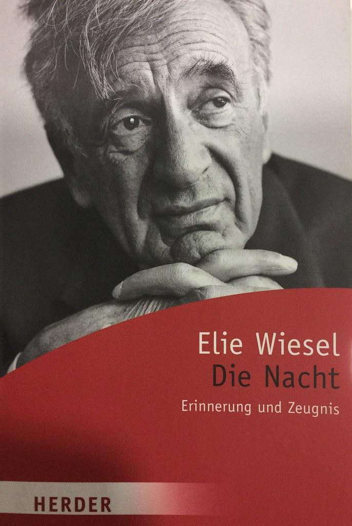 Elie Wiesel: Die Nacht | 21.12.14 | Wolf Gang | Flickr