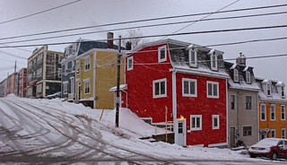St. John's, Newfoundland and Labrador | by Rabbittownie