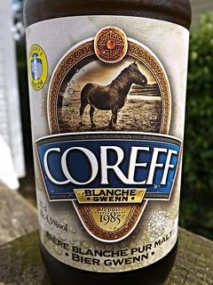 Coreff, Blanche (Gwenn), France