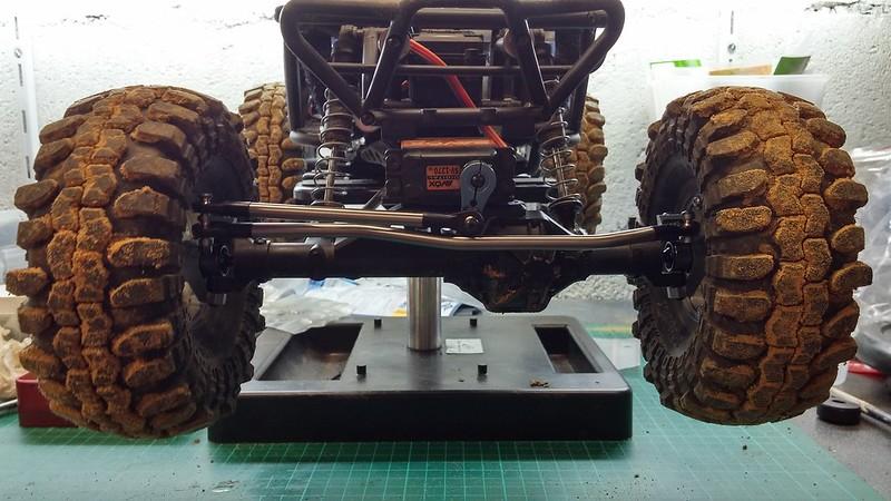Meilleurs pneus pour un wraith rccrawler france forum for Diametre exterieur pneu