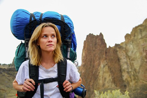 Reese Witherspoon Packs For Latest WILD Posters & Clips | by screenrelish