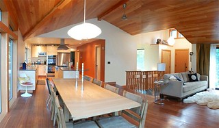 Ranch Style Homes Interior