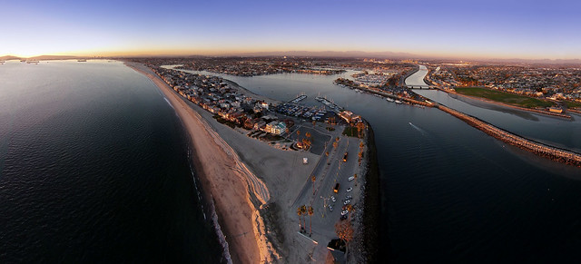 Alamitos Bay, Long Beach