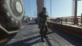 Call of Duty: Advanced Warfare | by JBLivin