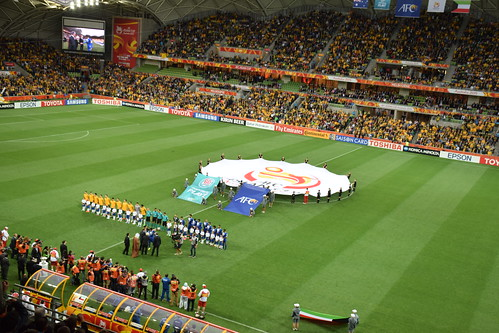 AFC Asian Cup Australia 2015 | by Visit Victoria