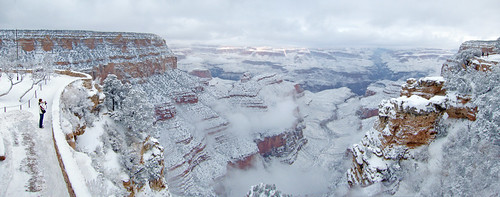 Happy New Year 2015 from Grand Canyon National Park | by Grand Canyon NPS