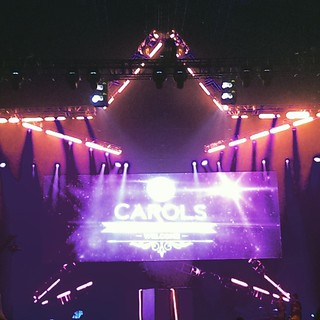Hillsong Christmas Carols 2014 | by Oye Creations