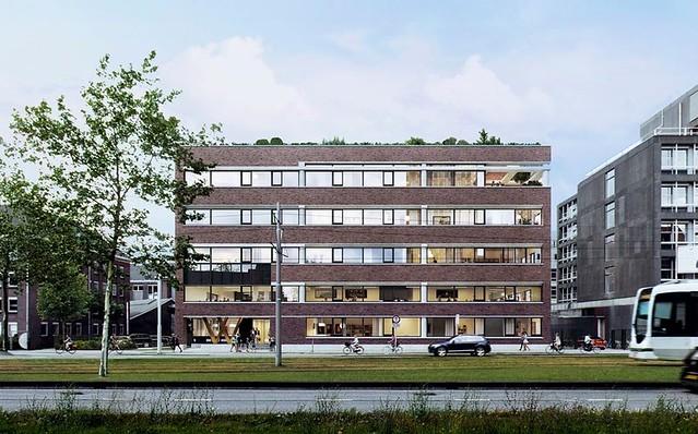West399 Westzeedijk Rotterdam