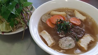 Pho from Thien An