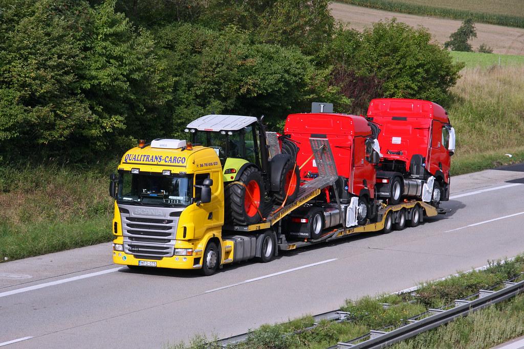 Lkw - Scania | Flickr