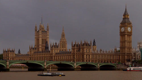 Houses of Parliament - Big Ben | by Wilson Hui