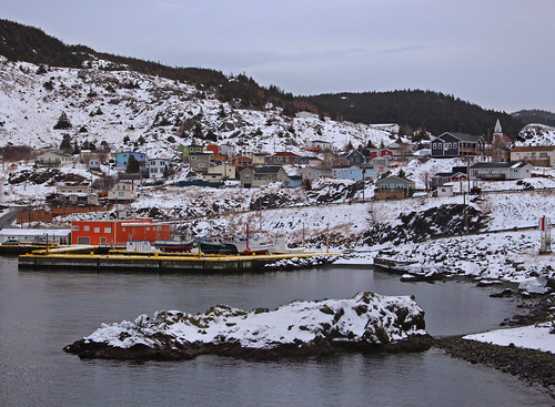 Portugal Cove-St. Phillip's | by Rabbittownie