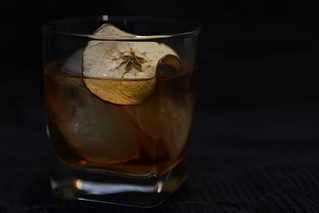 Berentzen Bourbon Old Fashioned | by ReeseCLloyd