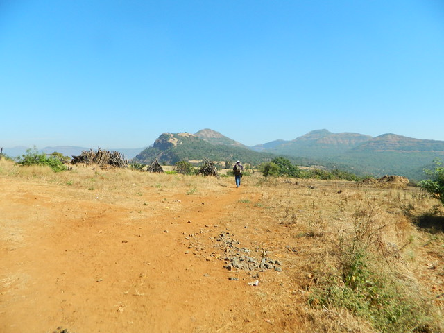 Route to Ghol from Kumbhevadi_1