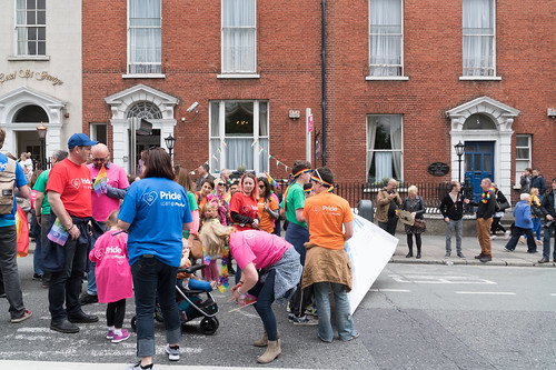 PRIDE PARADE AND FESTIVAL [DUBLIN 2016]-118174 | by infomatique
