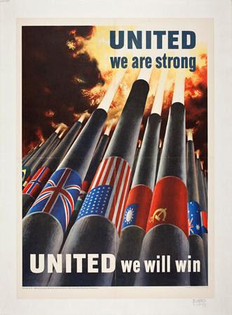 UnitedWeAreStrong