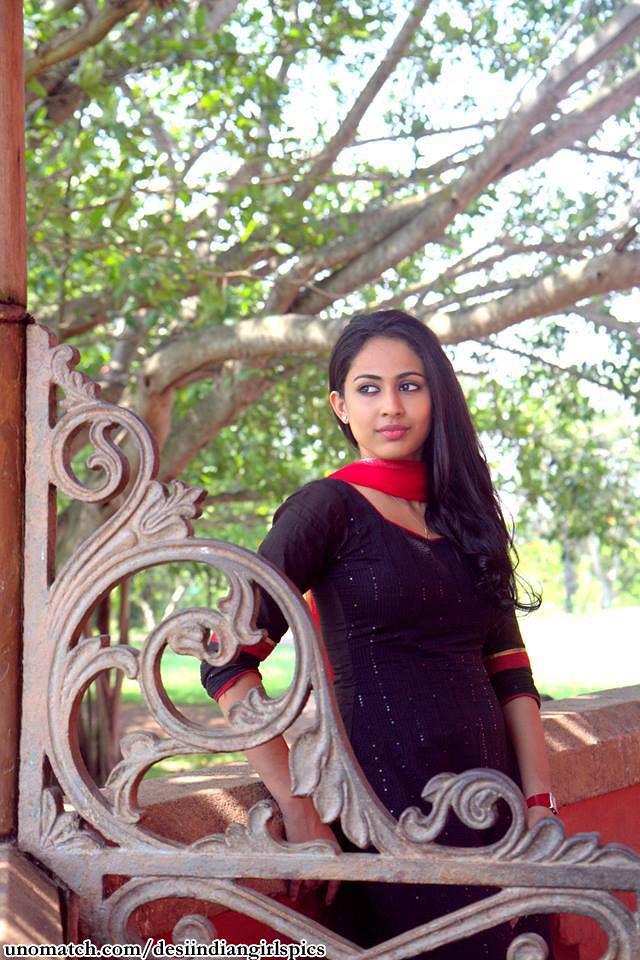 Indian Facebook Girl Image