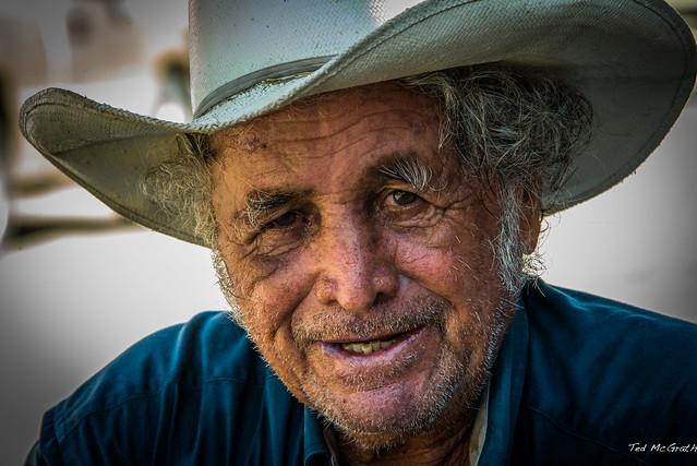2014 - El Fuerte - Old Timer -  2 of 2