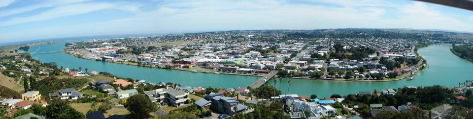 photo contest - Gemma Stoepker - Whanganui River panorama