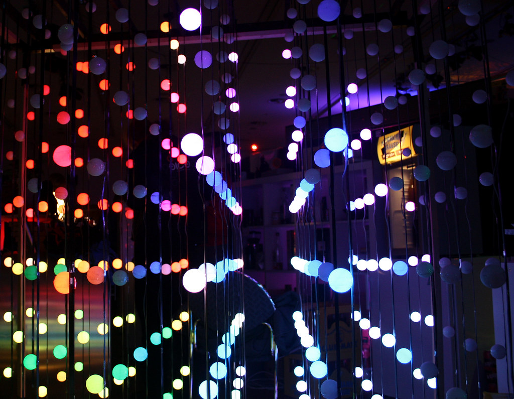 ping pong lighting. Ping Pong Lights (cbase) | By Peeping Thom Lighting I
