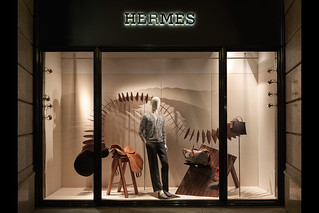 Noiz Architects - Hermes 2014 Taiwan Summer Season Display - Photo 05 | by 準建築人手札網站 Forgemind ArchiMedia