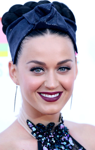 Katy Perry Discusses Taylor Swift Feud With James Corden