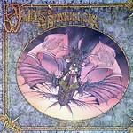 """Jon Anderson Olias of Sunhillow 12"""" vinyl LP"""