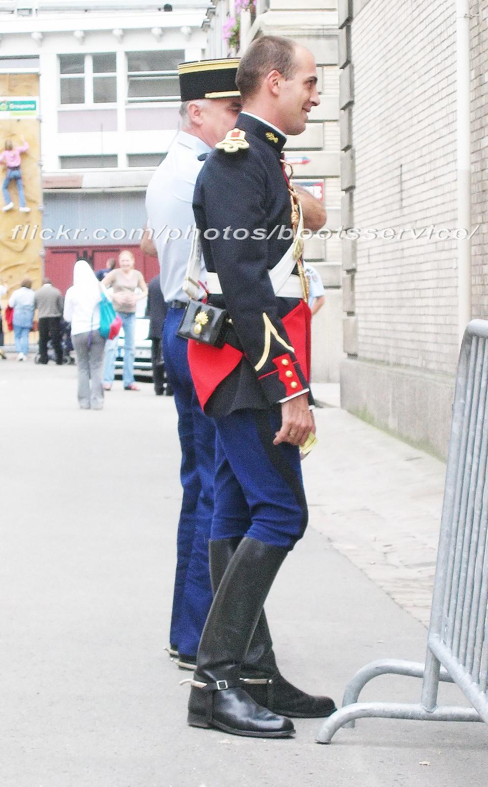 2006 garde r publicaine de paris portes ouvertes open days 2006 1 3 fanfare de cavalerie - Portes ouvertes garde republicaine ...