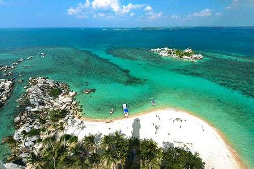 Belitung, Indonesia / © Nikka Corsino | by Two2Travel