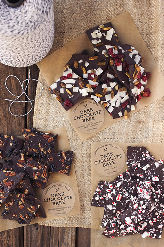 Ho-to Make Chocolate Bark | by Tasty Yummies