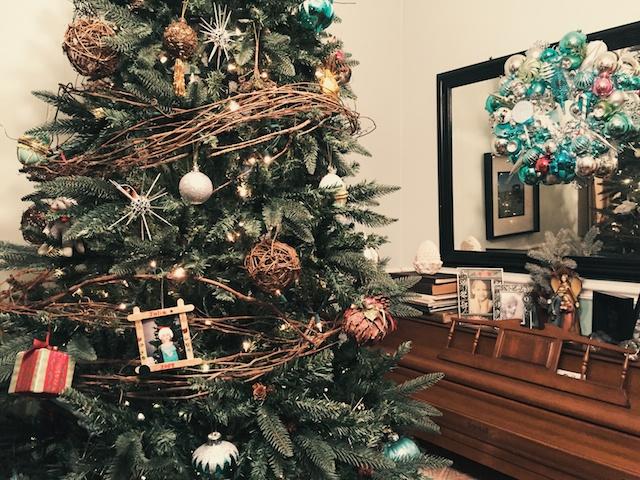 grapevine garland by mamatronic grapevine garland by mamatronic - Grapevine Garland Christmas Decorations
