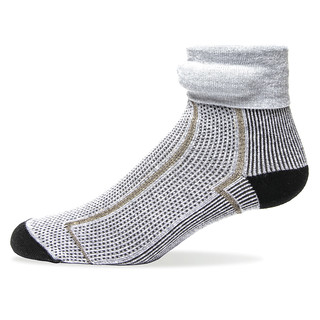 Sensoria Fitness Sock - Side | by SensoriaInc