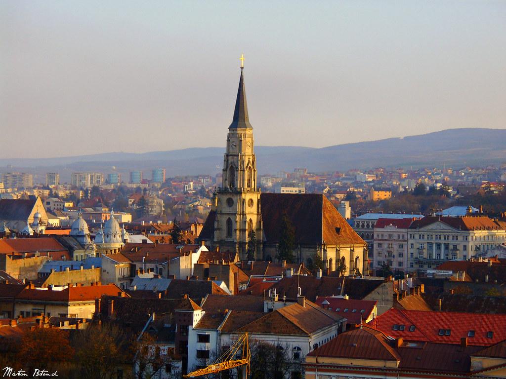 Cosa vedere a Cluj Napoca