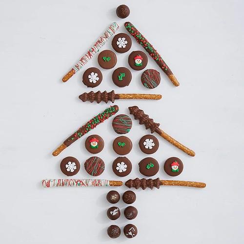 Christmas Cake Truffles Recipe