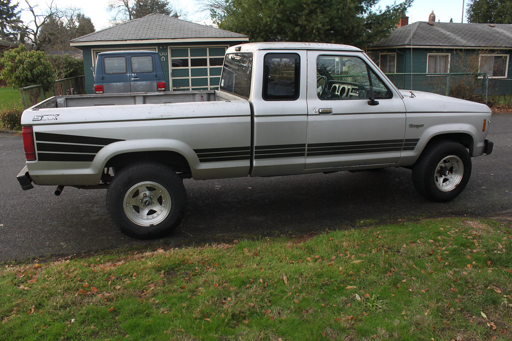 Craigslist 1987 Ford Ranger Eli Duke Flickr