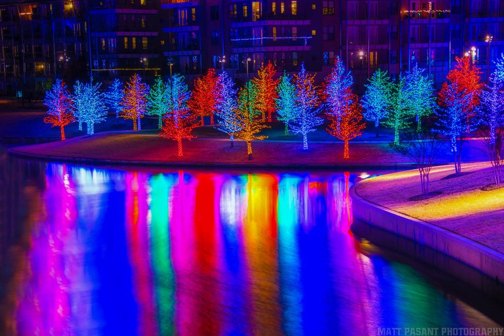 vitruvian lights vitruvian park dallas texas the wonde flickr