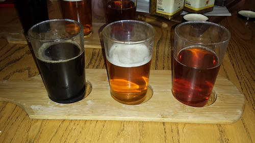 Brewhouse And Kitchen Cheltenham Menu