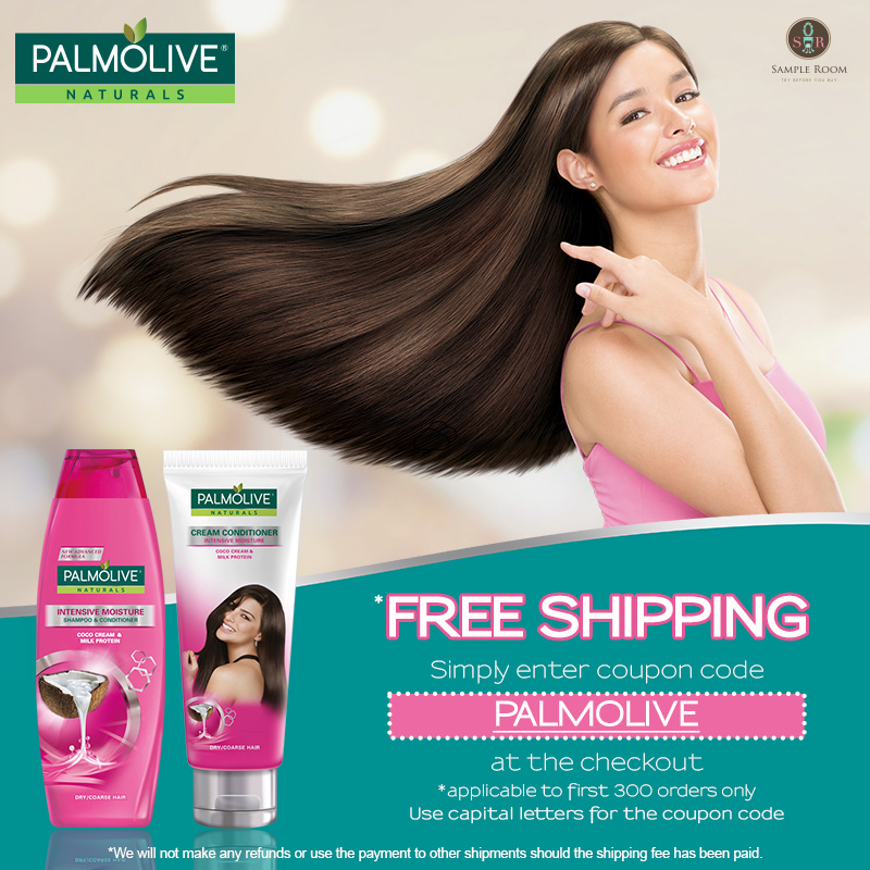 Palmolive First Post