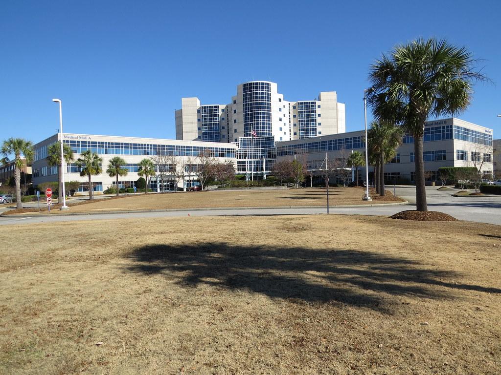Carolinas Hospital System, Florence, SC | Regional Hospital