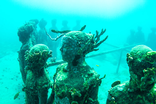 Underwater Sculptures-39 | by Keith&Denise