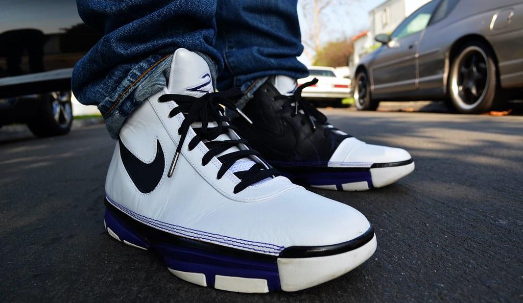 ... 2007 Nike Zoom Kobe II Lite | by chiva1908