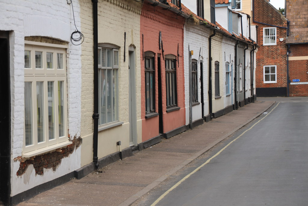Southwold street