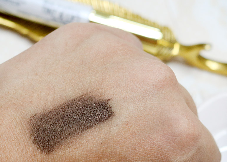6 Measurable Difference Lash Serum Eyebrow Tint Review - Gen-zel.com (c)