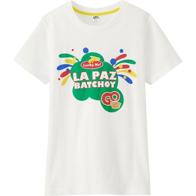 Lucky Me! La Paz Batchoy