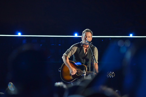 Bruce Springsteen | by elysia1
