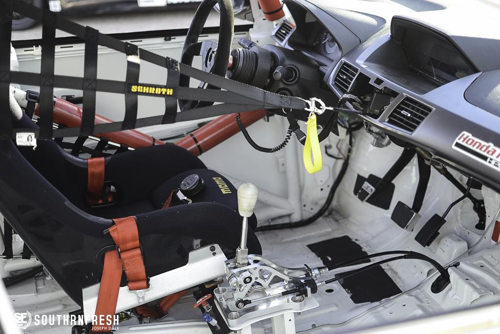 ... Honda Manufacturing Of Alabama Race Team | By SOUTHRNFRESH