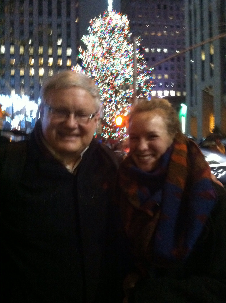 dad su nyc dec 2014 by hendrickson christmas - What To Get Dad For Christmas 2014